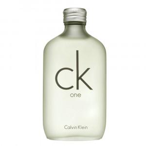 Calvin Klein CK One For Unisex Eau de Toilette - 200ml