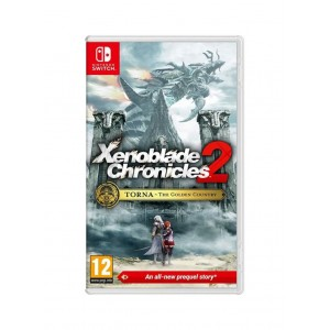 Xenoblade Chronicles 2: Torna The Golden Country, Nintendo Switch