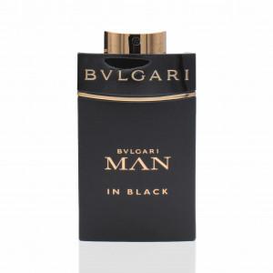 Bvlgari Man in Black For Men Eau de Parfum - 100ml