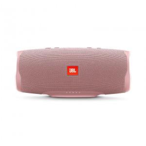 JBL Charge 4 Portable Bluetooth Speaker Pink