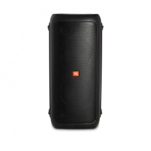 JBL PartyBox 300 Portable Bluetooth Speaker Black