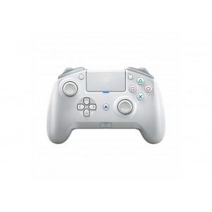 Razer Raiju Mercury Edition  Wireless Pc/PS4 Gaming Controller
